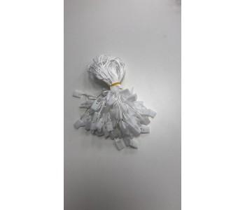 Биркодержатель верёвочный ручной 175мм