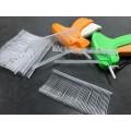 биркодержатели соединители для пистолета-маркиратора (PIN) пластиковые