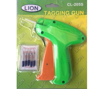 Пистолет Маркиратор-Игловой LION(5)