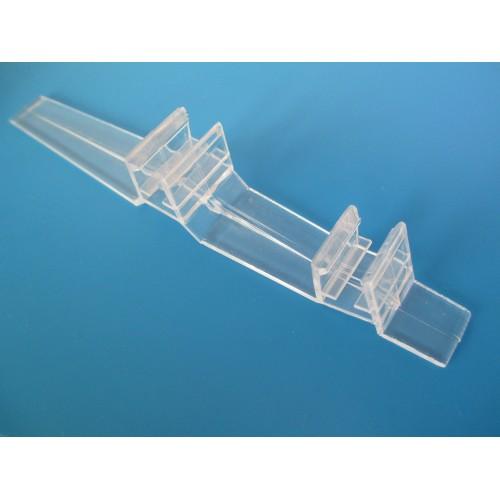 купить ножку для пластиковой рамки Универсальная