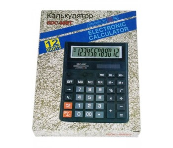 Калькулятор SDC888T