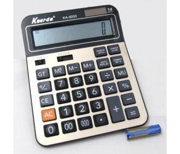 Калькулятор KA 9200