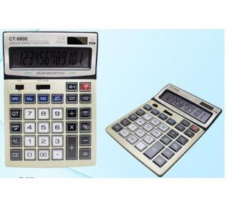 Калькулятор СТ 9800