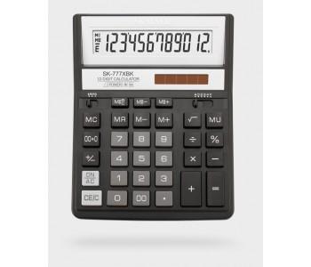 Калькулятор SKAINER 777XRD