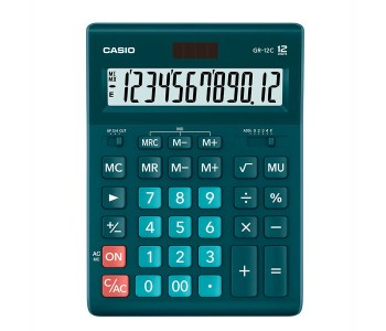 Калькулятор CASIO GR12